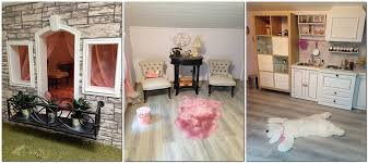 Game Room Interior Design - attic game room u2013 kids u0027 dream town home interior design kitchen
