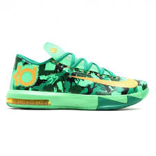 kd vi easter nike kd vi easter 599424 303 sneakers basketball shoes at