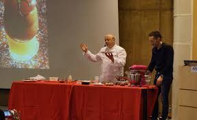 cuisine innovante workshop cuisine du futur bioinspirer délimiter recréer