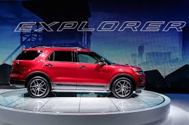 Ford Explorer Colors - 2016 ford explorer sport photo 2 of 25 prevnext 2016 ford