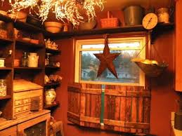 Primitive Kitchen Decorating Ideas 123 Best Primitive Decorating My Home Images On Pinterest