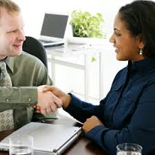 handing in a resume in person the right way to bridge unemployment gaps snagajob