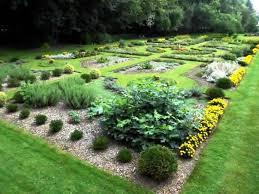 herb garden design front yard landscaping ideas