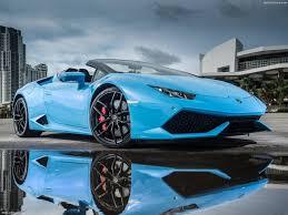 Lamborghini Huracan Front - lamborghini huracan lp610 4 spyder 2017 pictures information