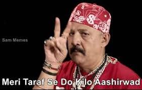 Alok Nath Memes - sam memes alok nath sanskaar and aashirwaad facebook photo collection