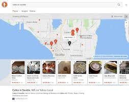 Yahoo Driving Maps Anonymous Search Engine Duckduckgo Adds Images Recipes Places