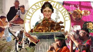 thanksgiving day is celebrated in peru