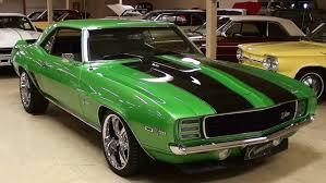synergy green camaro ss for sale 1969 chevrolet camaro z28 302 v8 cross ram dual 4 bbl carbs four