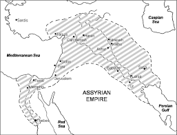 Babylonian Empire Map Index Of Nt Maps