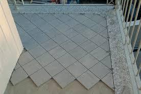 piastrelle balcone esterno mammeonline leggi argomento pavimentazione esterna consiglio