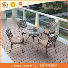 Cast Aluminum Outdoor Furniture Manufacturers Used Cast Iron Patio Furniture Used Cast Iron Patio Furniture