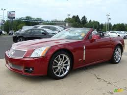 cadillac xlr colors 2009 cadillac xlr v series roadster 33673291