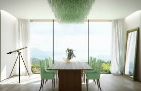 green dining room ideas dining room mission style dining room chairs dining room