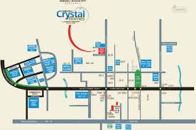 amrapali crystal homes sector 76 noida
