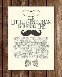 steunk wedding invitations gentleman birthday invitation birthdays etsy and christening