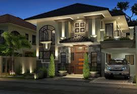 exterior house design philippines house design