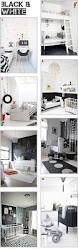Black White Interior by 59 Best Bold Black And White Images On Pinterest Black And White