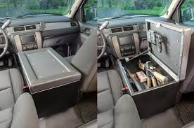 Dodge Gun Vaults Carrying A Rifle In Your Vehicle Page 3 The Leading Glock