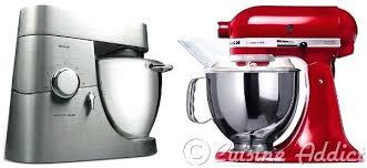 robots cuisine robots cuisine kenwood ka kenwood contre kitchen aid lequel