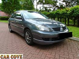 mitsubishi grey car cove leasing pte ltd