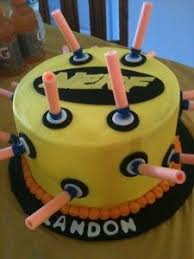 15 best d 8th party images on pinterest birthday ideas nerf war