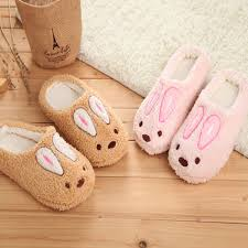 Womens Bedroom Slippers Womens Bedroom Slippers P26 Womens Pom Poms Terry Cotton Slide