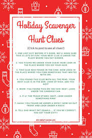 348 best scavenger hunts images on scavenger