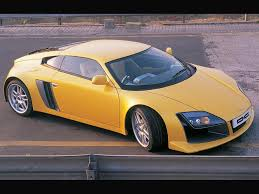 modified sports cars 2004 dc go concept supercars net