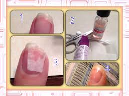 did your nail chip or sad isn u0027t it well how to repair your