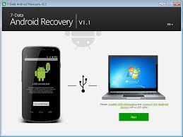 android recovery software to recover photo picture and file - Recover From Android