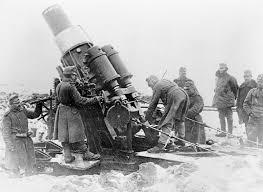 skoda siege social eastern front 1914 q 53504 austrian skoda 305mm howitzer and