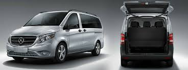 mercedes passenger for sale 5 things you need to about 2016 mercedes metris