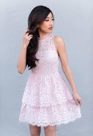 express dress express petites trench coat pink lace dress