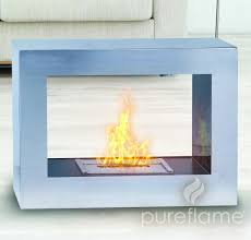 pureflame modern blaze