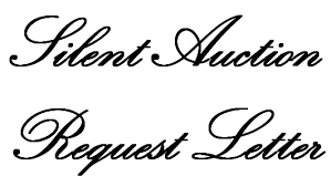Sle Letter Of Certification Of Employment Request Silent Auction Request Letter