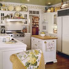 cottage kitchen decorating ideas 30 cottage kitchen ideas 1664 baytownkitchen