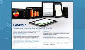Machine Downtime Spreadsheet Catavolt Enterprise Mobility Ebooks Fact Sheets Resources