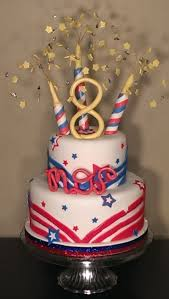 Christmas Cake Decorating Ideas Jane Asher 211 Best 4th Of July Cakes Images On Pinterest Decorated Cakes