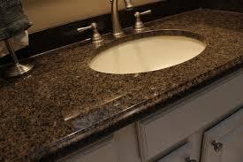 Bathroom Vanity Medina OH   Granite Countertop Traditional - Bathroom vanity counter top 2