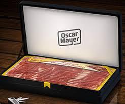 bacon gift basket bacon feast gift basket