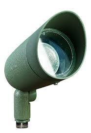 Green Flood Light Dpr20 Hood Directional Spot Lights Landscape Lighting Line