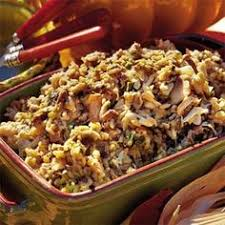 for thanksgiving classic southern oyster dressing when i m