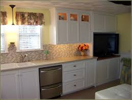 Kitchen High Cabinet Kitchen Simple High Cabinets For Kitchen Home Design Image
