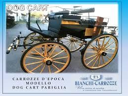 bianchi carrozze carrozze d epoca le carrozze di bianchi team carrozze classiche