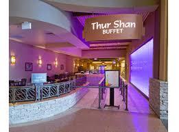 thur shan buffet sandia resort casino albuquerque nm