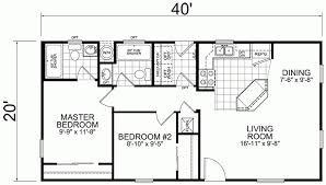 20 x 40 house plans best house plans and floor designs