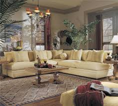 klaussner melrose place four piece sectional with two corner