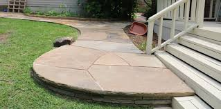 Pictures Of Stone Walkways by Stone U0026 Hardscaping U2013 Great Gardens Inc