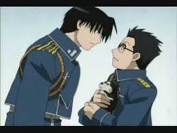 colonel mustang colonel roy mustang