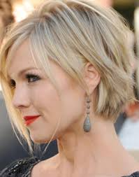 image result for short choppy haircuts for thin hair short messy